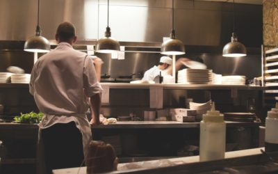 10 Rules for Running a Successful Restaurant