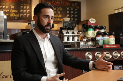 111-year-old WB Law Coffee acquires NJ java business
